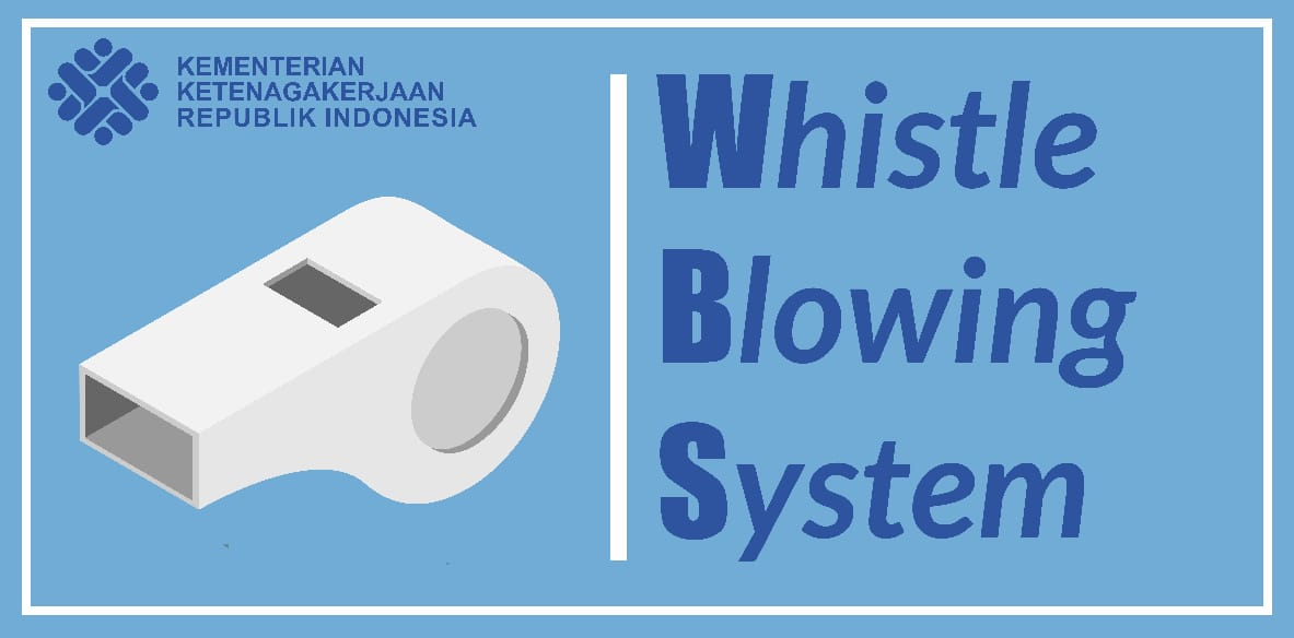 Whistle Blowing System