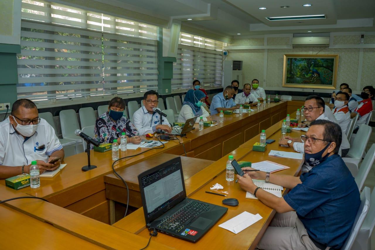 BBPLK Bekasi Menjadi Rujukan UPT-UPT dan UPTD di Indonesia