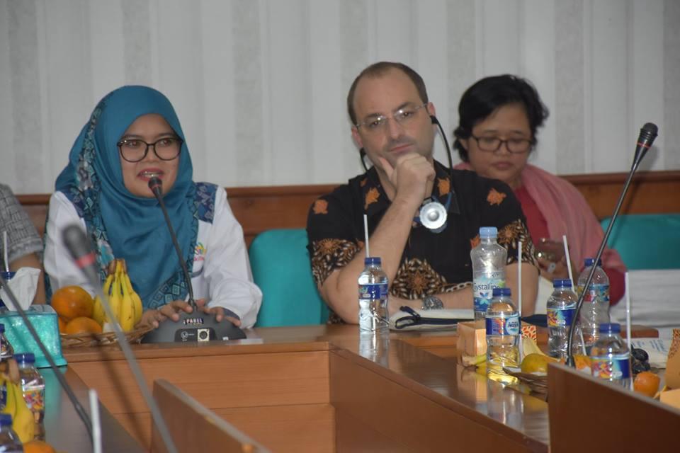 BLK Bekasi Kemnaker RI melaksanakan Tes Rekrutmen PT. Suntory Garuda Beverages Indonesia