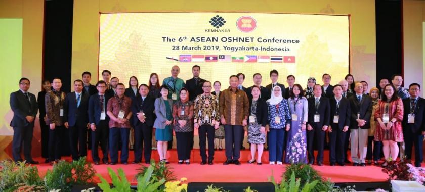 Hanif Ajak ASEAN Wujudkan Kerja Layak Bagi Pekerja