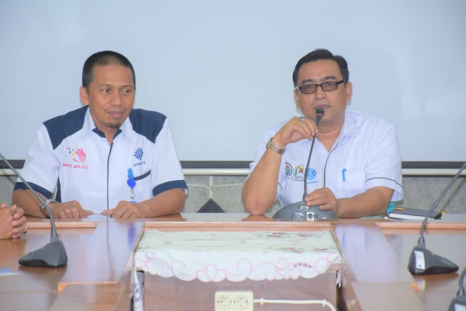 Kadis Aceh Barat: Ilmu yang Didapat di BBPLK Bekasi Luar Biasa