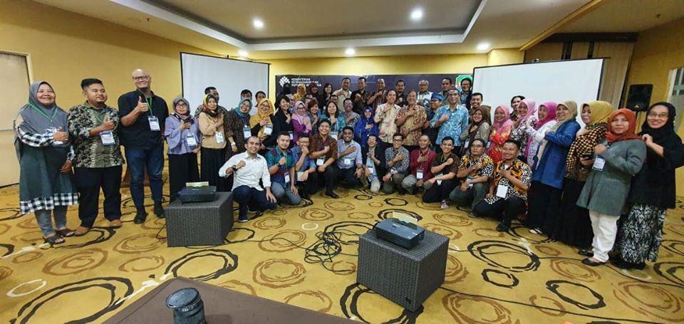 Pembentukan Forum SDC