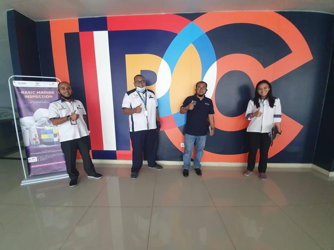 Perusahaan BUMN Bakal Gandeng BBPLK Bekasi untuk OJT