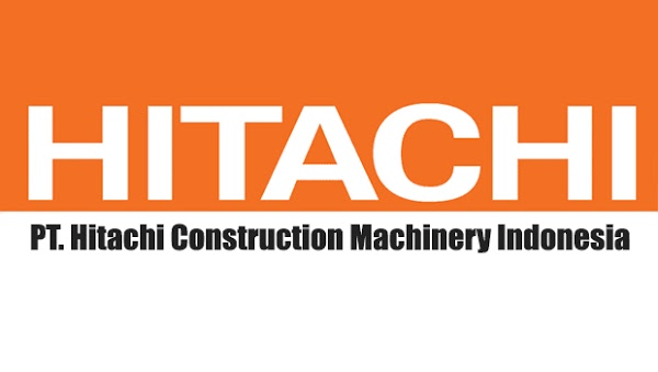 PT. HITACHI CONTRUCTION MACHINERY INDONESIA