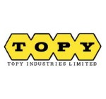 PT. TOPY UNDERCARRIAGE INDONESIA